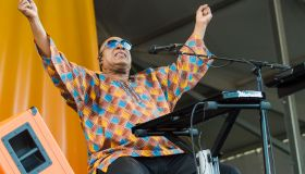 2017 New Orleans Jazz & Heritage Festival - Day 6