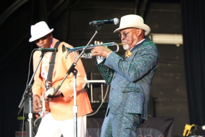 The S.O.S. Band at Majic Under The Stars