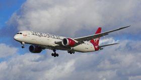 Virgin Atlantic Airways Boeing 787-9 Dreamliner