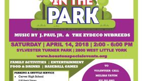 11th Annual Family Day In The Park