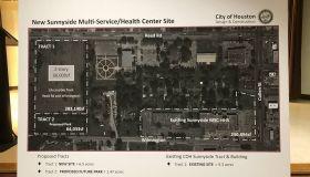 Sunnyside Multi Service Center