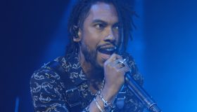 Miguel -- Majic Summer Block Party