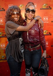 2006 BET Hip-Hop Awards - Red Carpet