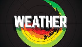 Extreme Weather Radar