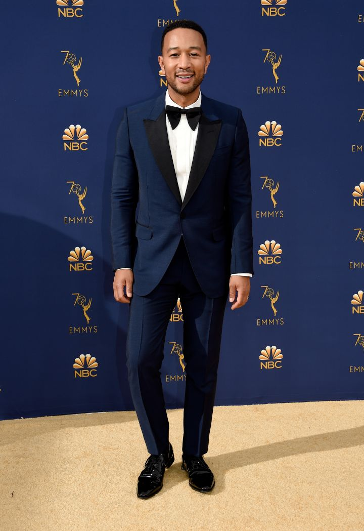 NBC's '70th Annual Primetime Emmy Awards' – Arrivals