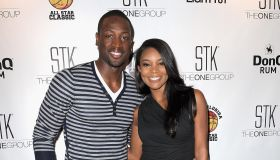 LeBron James And Dwyane Wade Host Dinner To Kick-Off South Florida All-Star Classic