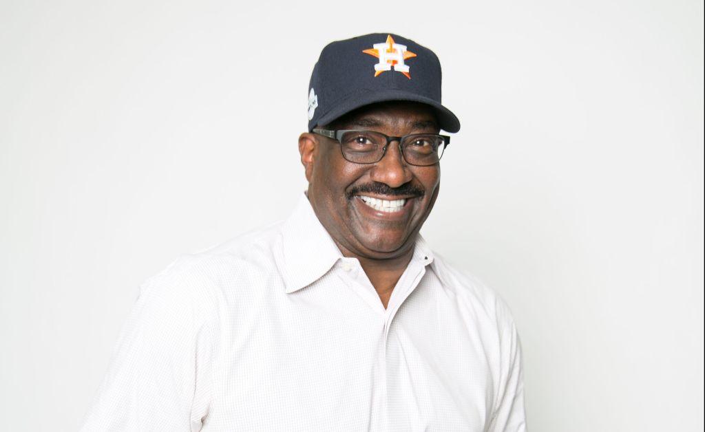 Funky Larry Jones