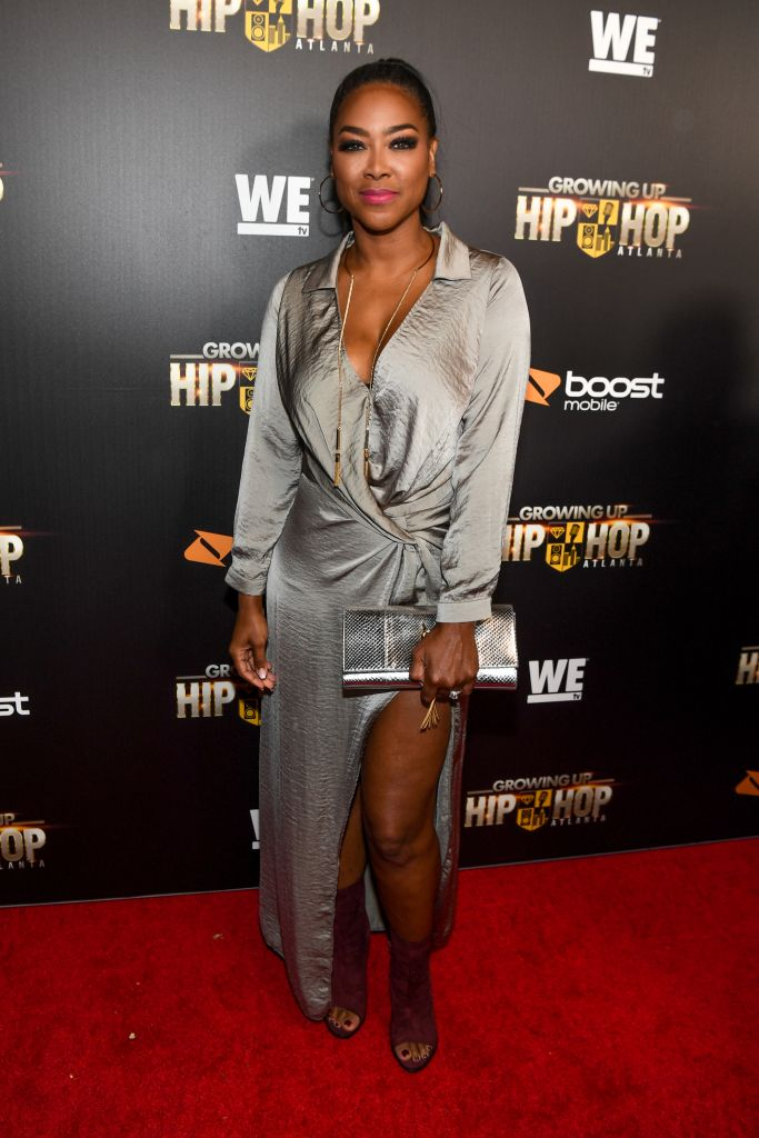 Growing Up Hip Hop: Atlanta Premiere Screening