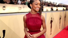 24th Annual Screen Actors Guild Awards - Red Carpet