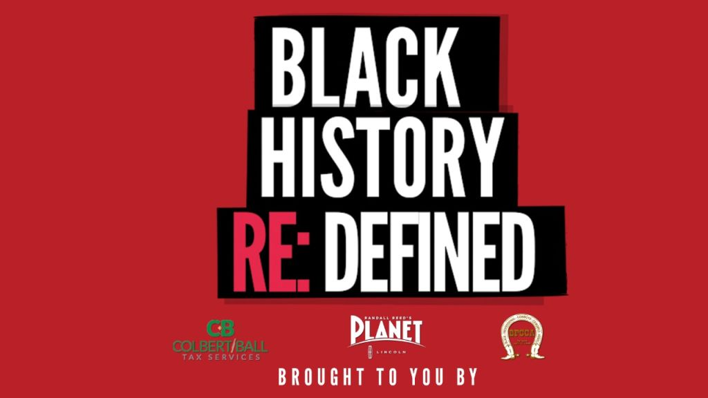 Black History: Re:Defined