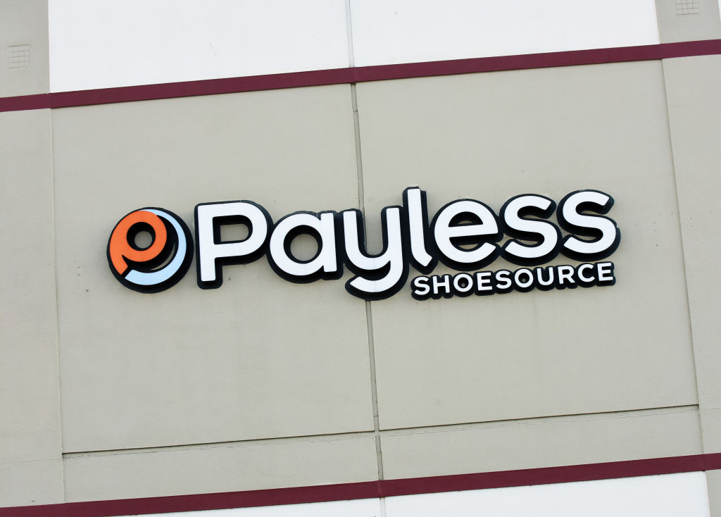 Payless ShoeSource Starts Liquidation Sale In Orlando