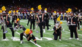 NCAA FOOTBALL: NOV 26 Bayou Classic - Southern v Grambling