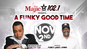 A Funky Good Time Flyer