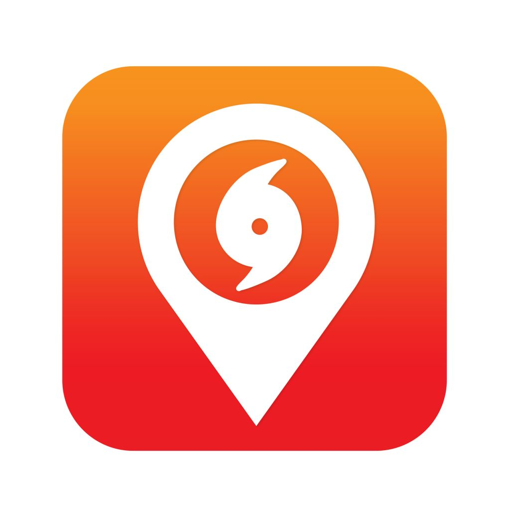 Hurricane Alert App
