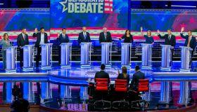 Democratic presidential primary debates