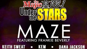 Majic Under The Stars 2019 Announce