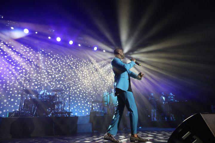 Kem - Majic Under The Stars 2019