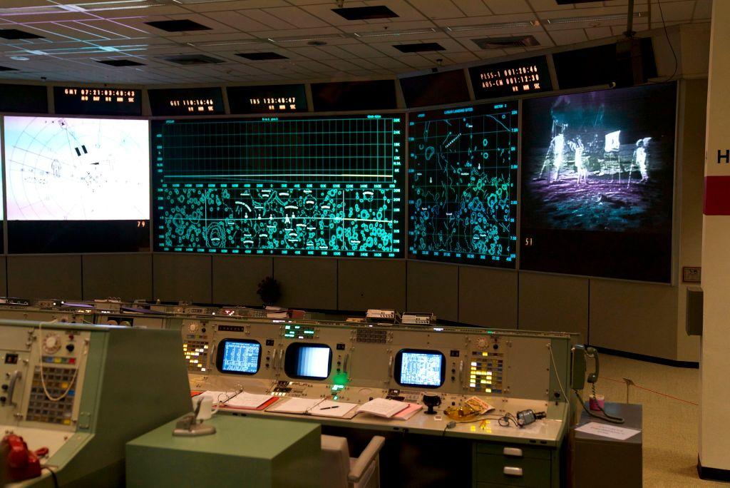US-SPACE-HISTORY-APOLLO