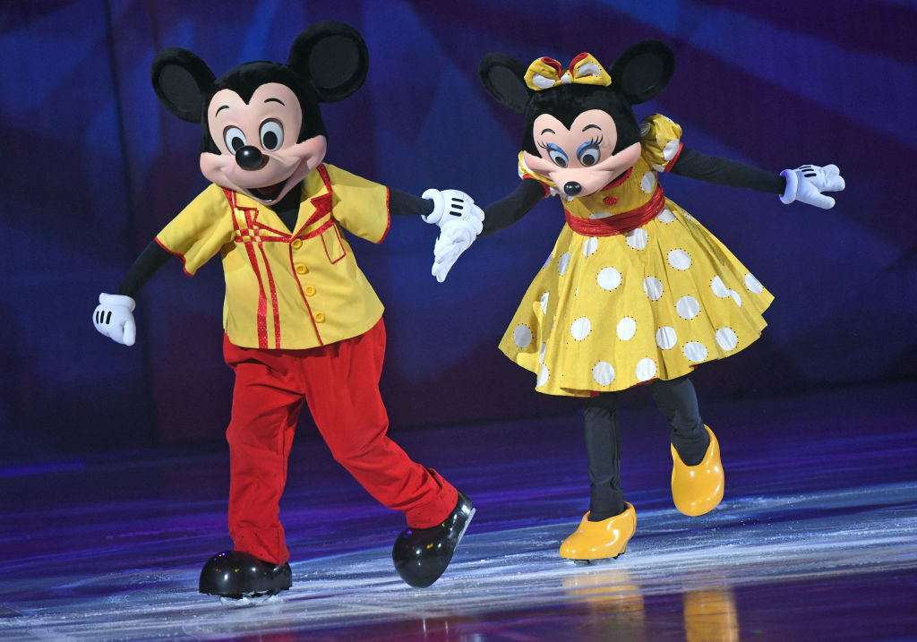 'Disney on Ice' in Cologne