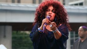 The Toronto Jazz Festival Presents Chaka Khan And Macy Gray In Concert