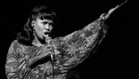 Betty Wright Performs At The Uptown Theater