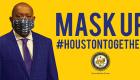 Mask Up Houston 2020