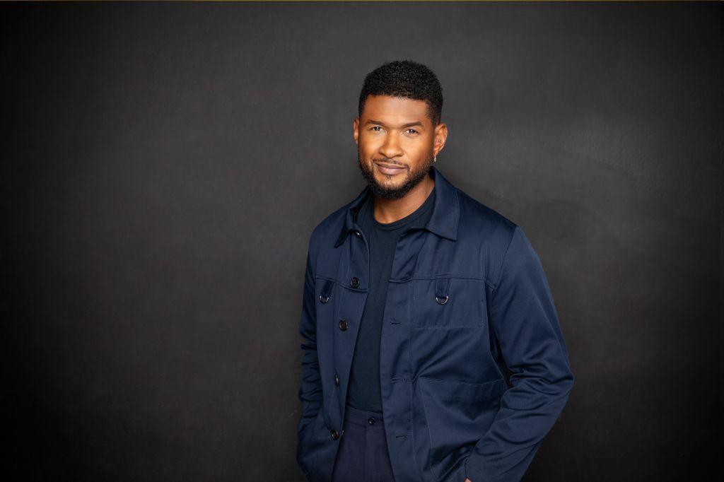 Usher Residency