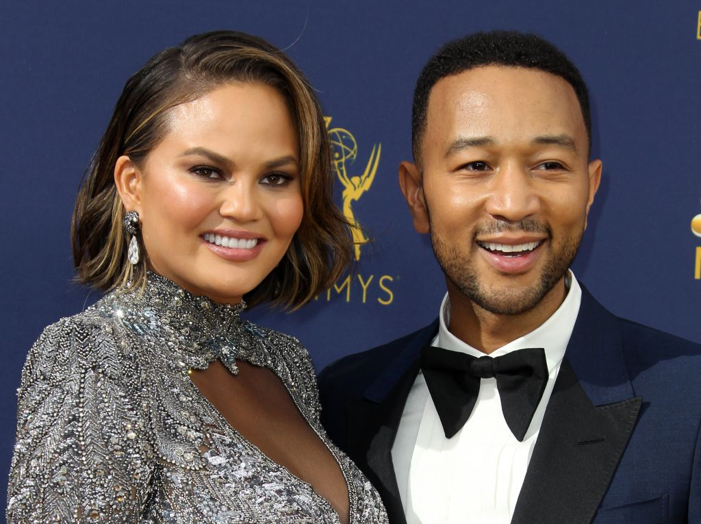 70th Emmy Awards (2018) Arrivals