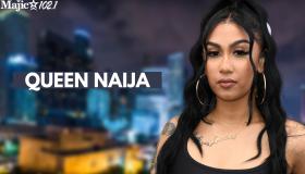 Queen Naija Feature