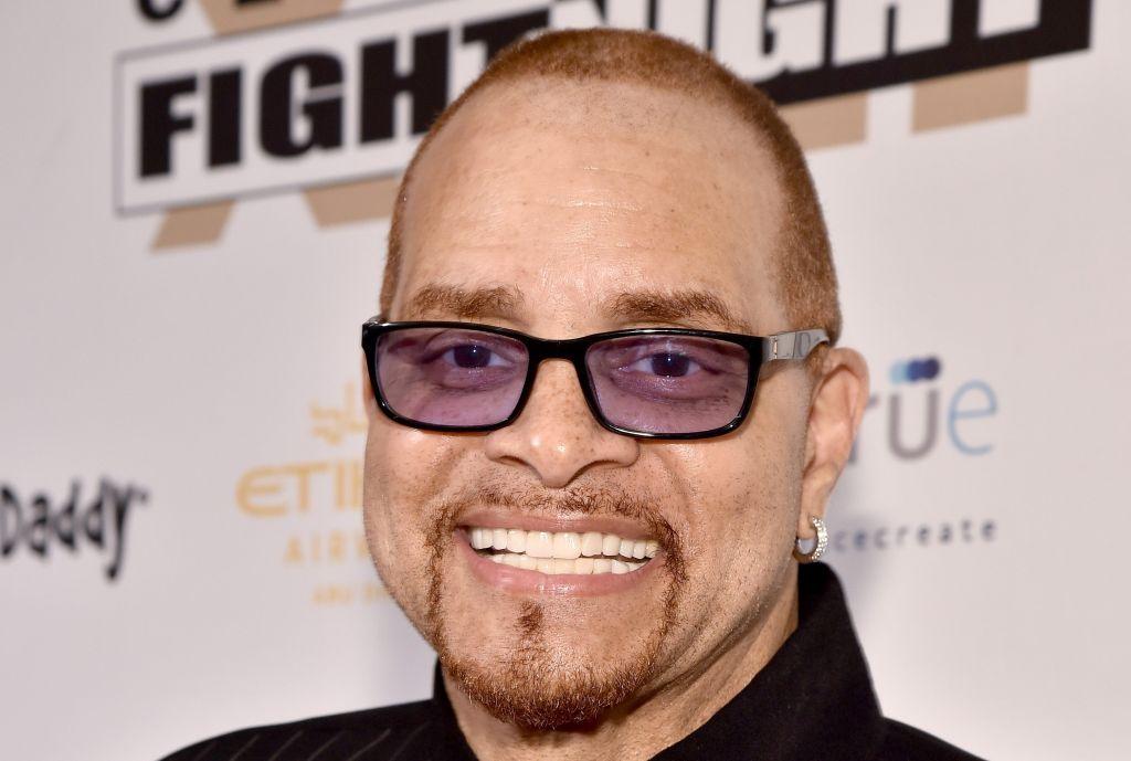 Muhammad Ali's Celebrity Fight Night XXII - Red Carpet