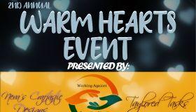 Warm Hearts Donations Houston