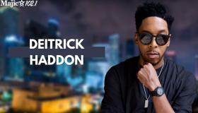 Deitrick Haddon Feature Image