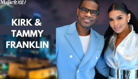 Kirk & Tammy Franklin Feature Image