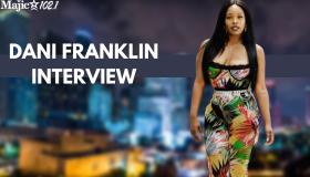 Dani Franklin Feature Image