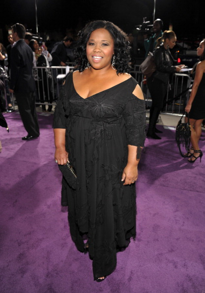 """Tyler Perry's Madea's Big Happy Family"" Los Angeles Premiere - Red Carpet"
