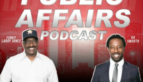 The Public Affairs Podcast