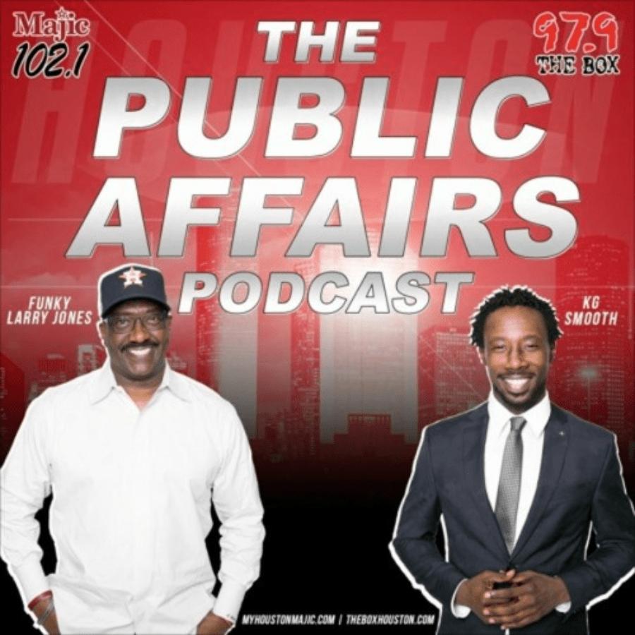 The Public Affairs Podcast