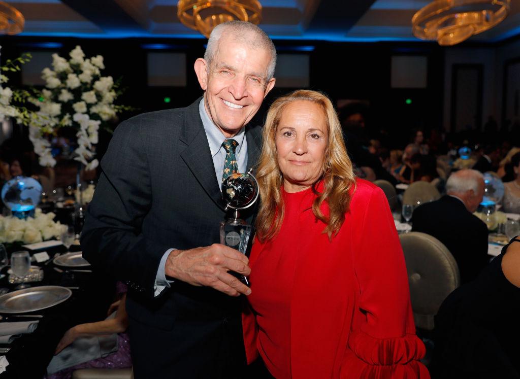 Fifth Annual UNICEF Gala Houston 2018