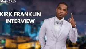Kirk Franklin 2021 Thumbnail
