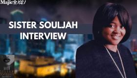 Sister Souljah Thumbnail