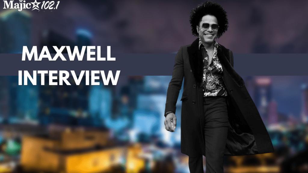 Maxwell Thumbnail