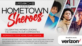 Houston Nominate Your Hometown Shero As We're Celebrating Women Leading Change In Our Communities