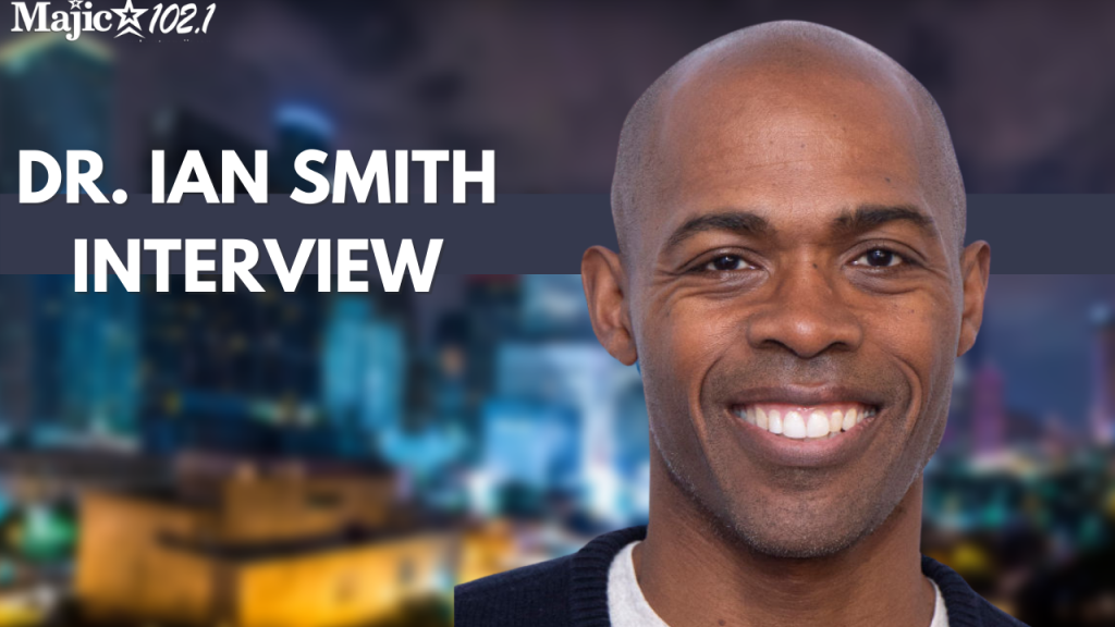 Dr. Ian Smith Feature Image