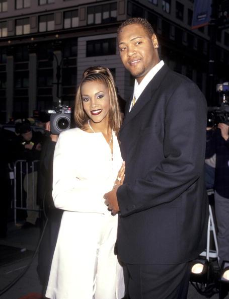 1998 Essence Awards - April 10, 1998