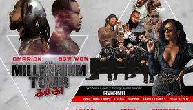 Millennium Tour 2021