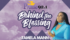 Tamela Mann Behind The Blessing