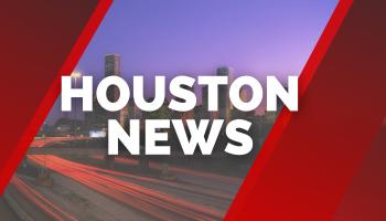 Houston News Graphic
