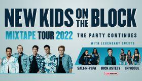 The MixTape Tour 2022
