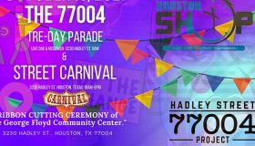 Tre Day Parade
